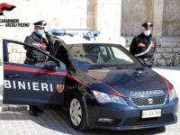 Uomo ucciso in strada ad Ascoli