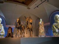 Riapre il Museo dei Bronzi dorati di Pergola