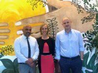 Bernardini confermato presidente Confidicoop Marche. Bilancio 2019 in utile