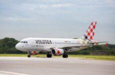 Volotea riprende i voli da Ancona per Sicilia e Sardegna