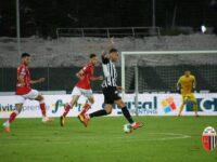 Ascoli-Perugia 0-1, spettro retrocessione in C