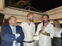 Lega, Salvini presenta i candidati per le Regionali