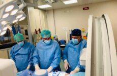 Disturbi al cuore, ad Ancona il pacemaker più piccolo al mondo