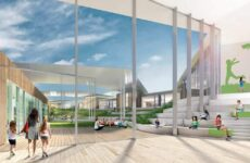 Parte la costruzione del Polo scolastico di Cupramontana