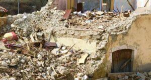 Ricostruzione post-sisma, le richieste dell'Anci al Parlamento