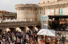 Senigallia, rinviato il Summer Jamboree