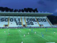 Ascoli-Empoli 1-0. Terza vittoria e fuori dai play out
