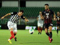 L'Ascoli targato Dionigi vince a Cosenza 1-0 e risale in classifica