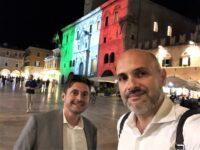 Fratelli d'Italia, Prisco commissario regionale. Le prorità per le Marche