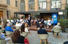 Comunali, a Macerata Forza Italia sostiene Parcaroli (Lega)