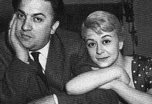 Fano, 'La caduta della luna' nel segno di Fellini