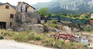 Edilizia sociale nel cratere sismico: proposta della Regione per 30 milioni
