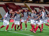 L'Ascoli con il Benevento si gioca l'intera stagione in B