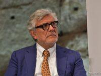 Giancarlo De Cataldo testimonial del Macerata Opera Festival