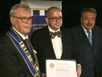 Rotary Club Roma Capitale, la nuova battaglia è contro l'Alzheimer