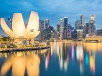 Imprenditore ascolano apre showroom a Singapore. Le opportunità per le pmi