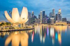 Le grandi opportunità a Singapore e i fondi per l'export