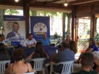Elezioni a Fermo, Giacobbi candidato sindaco per la Lega