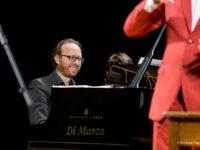 18th September 2018 Ascoli Piceno (AP) - Teatro dei Filarmonici, Marche - Italy. | Largo al Factotum - Ascoli Piceno Festival, Crescendo |Credit: Andrea Vagnoni