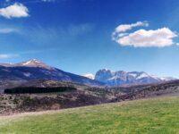 Marche, stagione boom per il turismo in montagna