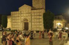 Alla scoperta notturna delle antiche Rue di Ascoli