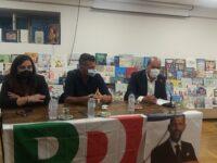 Zingaretti ad Ascoli, appello ai 5Stelle contro l'estrema destra