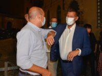 Pd : Dimissioni di Zingaretti ? Mangialardi contrario