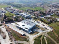 Nuovo Centro ricerche con 44 laboratori per Università Camerino