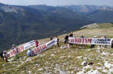 Terminillo montagna da difendere