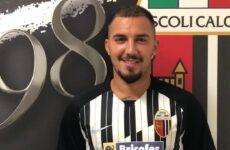 L'Ascoli sfiora il colpaccio a Brescia, finisce 1-1