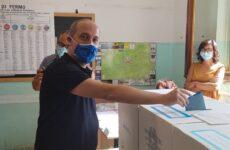Fermo, Paolo Calcinaro confermato sindaco