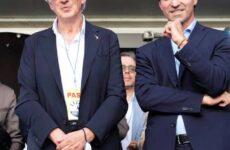 Centrodestra sbanca anche Macerata, Parcaroli il nuovo sindaco