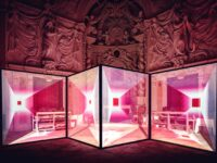 A Pergola il Festival delle arti numeriche e digitali