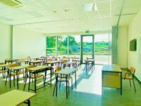 Aule nuove per il liceo scientifico di Fermo