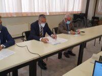 Tecnologie e servizi per gli anziani nell'area sisma