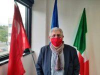 Volontariato, Marcucci nuovo Presidente Auser Marche