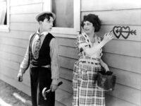 Jesi, domenica omaggio al grande Buster Keaton