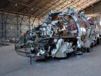 Ustica, il Dc9 abbattuto perchè trasportava uranio ?