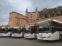Trasporto pubblico locale, le Marche riducono le emissioni grazie ai fondi Ue