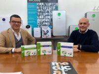 Accordo Confapi Ancona e Innoliving, tamponi a prezzo convenzionato