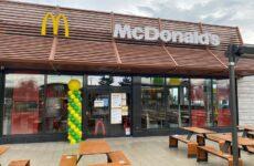 McDonald's assume in tre province delle Marche