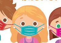 """""""No alle mascherine per i bambini della Primaria"""". Lega sollecita il Garante per i diritti"""
