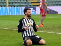 L'Ascoli cala il tris: battuta anche la Spal 2-1