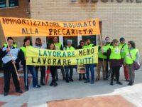 """Disoccupati Piceni : """"Fondi europei per ridurre le diseguaglianze"""""""