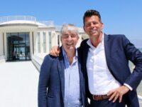 """La scomparsa di Paolo Rossi, Mangialardi: """"Senigallia perde un amico"""""""