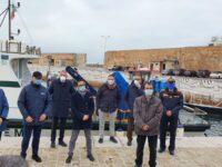 Energia pulita dai rifiuti del mare. Ad Ancona presentato Green Plasma