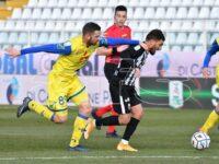 L'Ascoli spreca e regala il pari al Chievo, 0-0