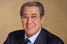 Ascoli, morto l'imprenditore della pubblicità Pirro Stipa