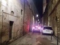 Diletto Lettieri, arrestati due rumeni