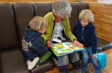 Lettori si nasce. A Fermo progetto educativo per l'infanzia